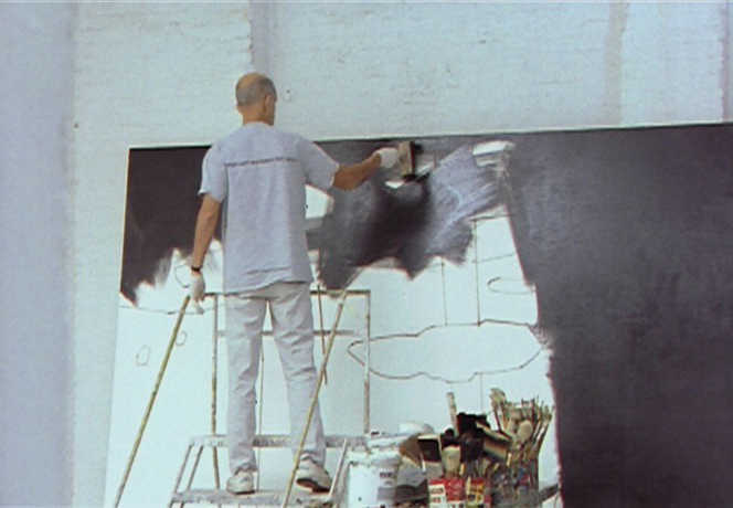 artcore Alex Katz – What about style? (2002)